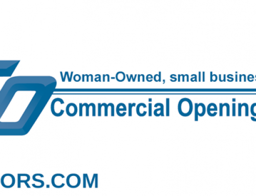 Commericial Openings