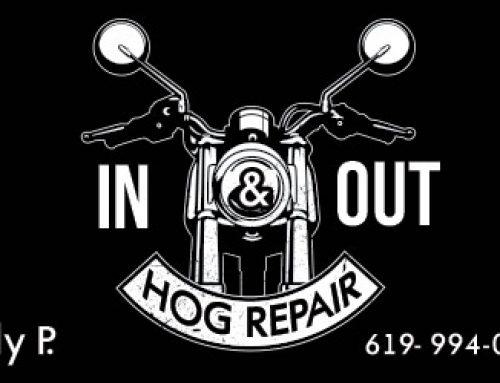 IN & OUT HOG REPAIR