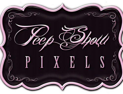 Peepshow Pixels